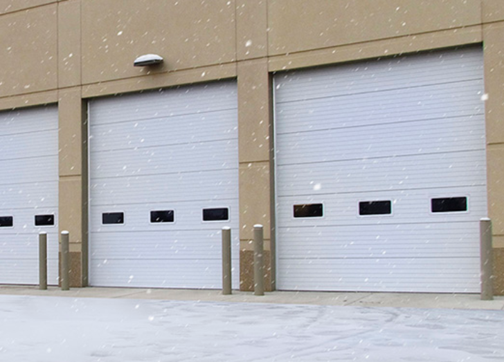 commercial garage door repair brookfield
